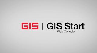 GIS Start - La console web di accesso a tutti i prodotti e servizi GIS