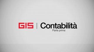 GIS Contabilità - Parte prima