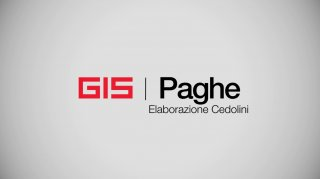GIS Paghe - Elaborazione Cedolini