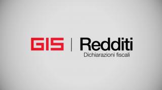 GIS Redditi - La soluzione completa per la gestione dei dichiarativi