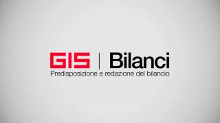 GIS Bilanci - Il software per gestire tutte le fasi di predisposizione e redazione del Bilancio
