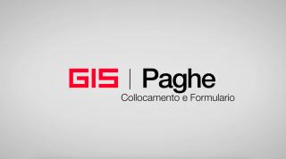 GIS Paghe - Collocamento e Formulario
